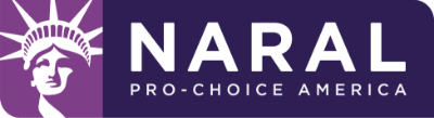 NARAL Pro-Choice America has led the fight for reproductive freedom, including the right to access abortion.