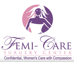Femi-Care Surgery Center - abortion clinic in Owings Mills, Maryland