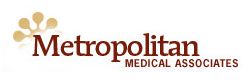 Metropolitan Medical Associates abortion clinic in Englewood, New Jersey