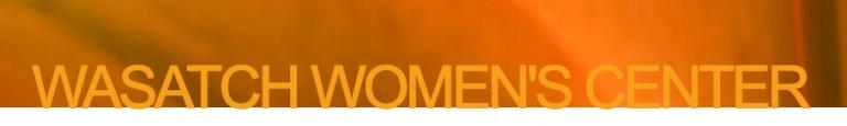 Salt Lake City abortion clinic - Wasatch Women's Center