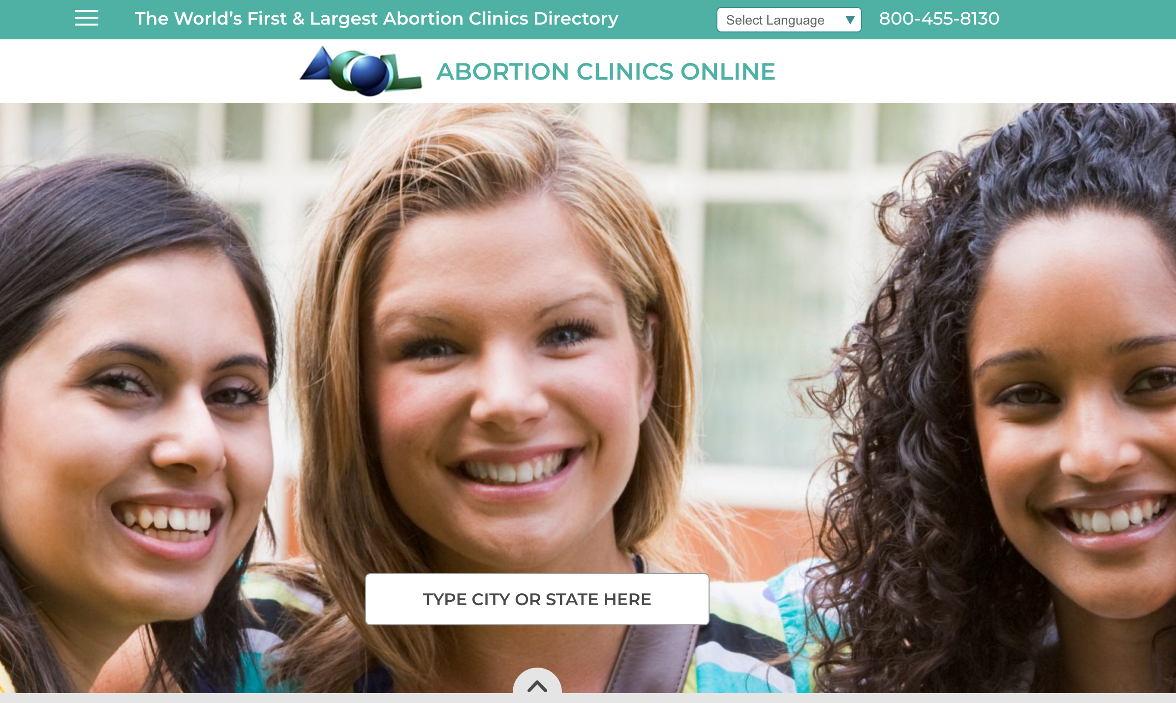 What people say about ACOL - Abortion Clinics Online directory of abortion clinics