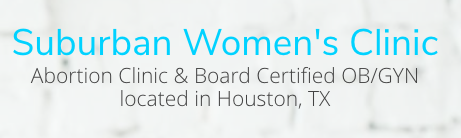 Suburban Women's Clinic Houston - abortion clinic in Southwest Houston, TX