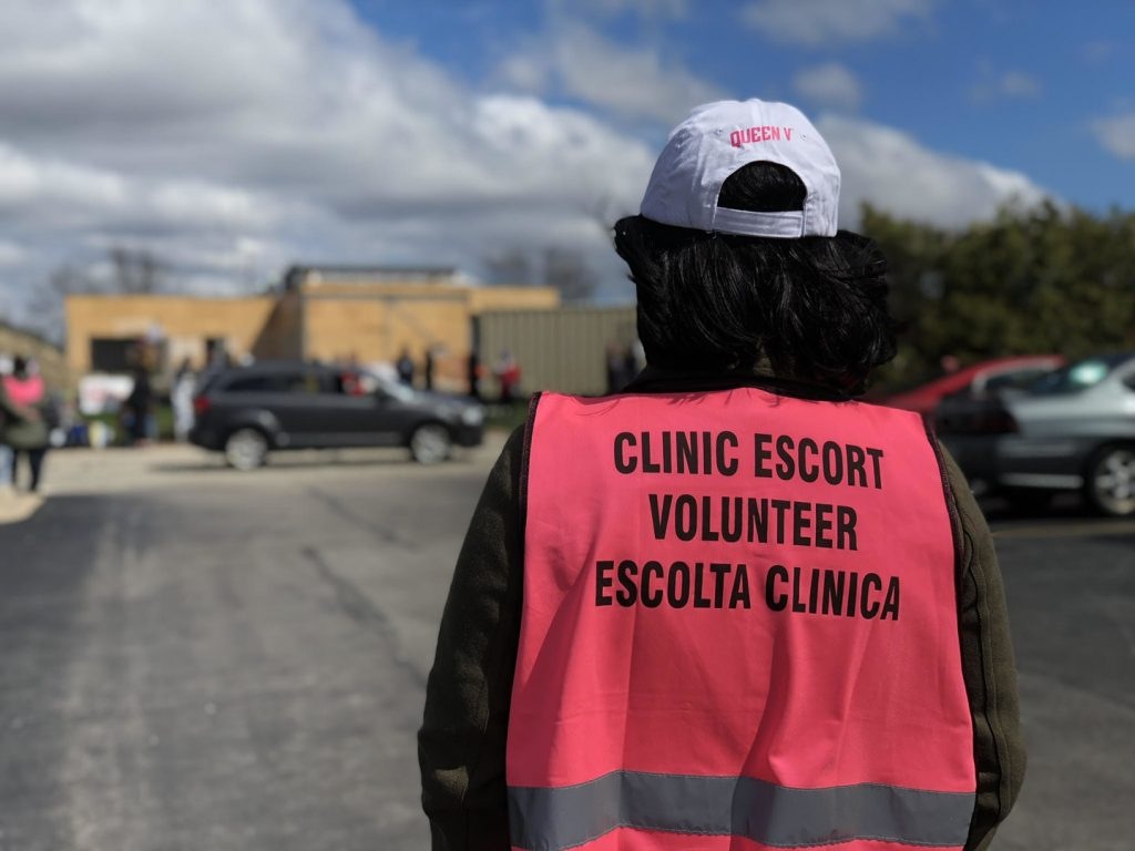 5 Ways to Support Your Local Abortion Clinic
